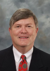John Allen, Chairman
