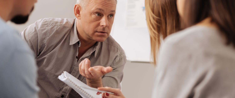 TSD Lean continuous process improvement coaching lean training