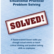 Situational Practical Problem Solving book Tom Adair